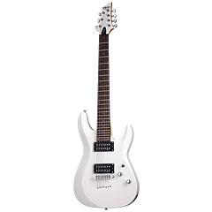 Schecter C-7 Deluxe « E-Gitarre