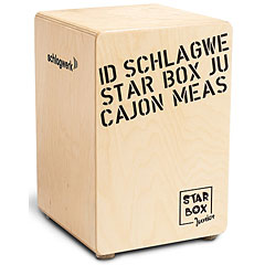 Schlagwerk Star Box Junior Cajon
