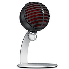 Shure Motiv MV5 Black « Mikrofon