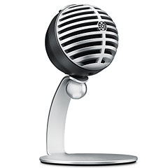 Shure Motiv MV5 Grey « Microphone