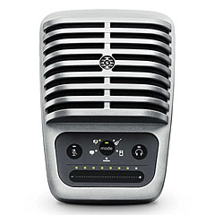 Shure Motiv MV51 « Microfoon