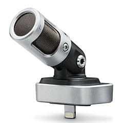 Shure Motiv MV88 « Micrófono