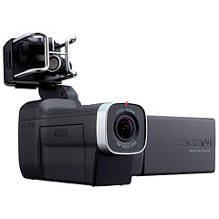 Zoom Q8 « Digital Recorder