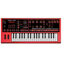 Roland JD-Xi - Limited Edition Red