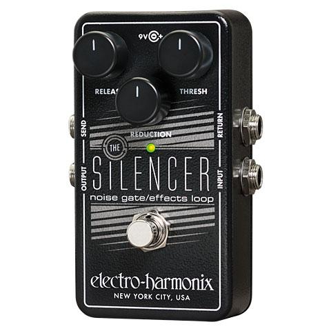 Effektgerät E-Gitarre Electro Harmonix Silencer