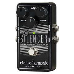Electro Harmonix Silencer « Pedal guitarra eléctrica