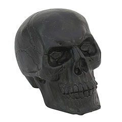 Europalms Skull, black « Décoration