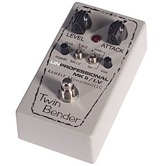 Ramble FX Twin Bender 3 « Effectpedaal Gitaar