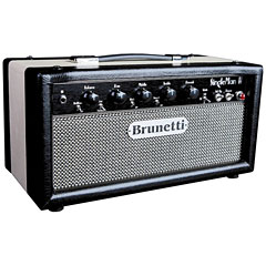 Brunetti Singleman 50 Head « Guitar Amp Head