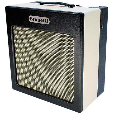 E-Gitarrenverstärker Brunetti Singleman 15