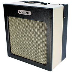 Brunetti Singleman 15 « Amplificador guitarra eléctrica