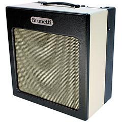 Brunetti Singleman 16 « Amplificador guitarra eléctrica
