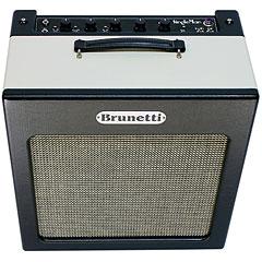 Brunetti Singleman 30 « Amplificador guitarra eléctrica