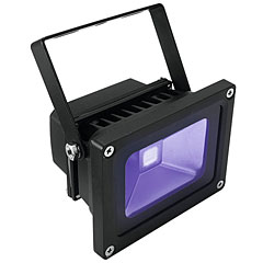 Eurolite LED IP FL-10 COB UV « UV Wash
