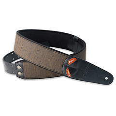 RightOn! Straps Mojo Boxeo brown « Gitarrengurt