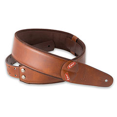 RightOn! Straps Mojo Charm brown « Gitarrengurt