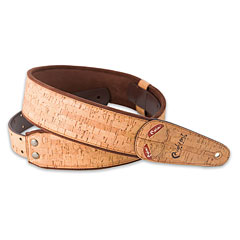 RightOn! Straps Mojo Cork beige « Gitarrengurt
