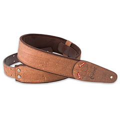 RightOn! Straps Mojo Cork brown « Gitarrengurt
