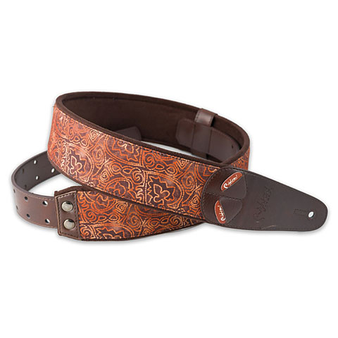 RightOn! Straps Mojo Senegal brown