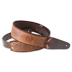 RightOn! Straps Sandokan woody « Sangle guitare/basse