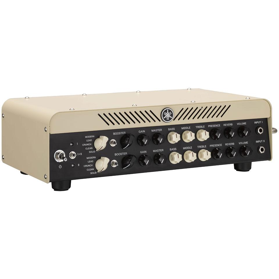 Yamaha thr100hd guitar amp head for Yamaha thr amplifier
