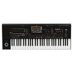 Korg Pa4X international 61 « Keyboard