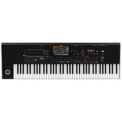 Korg Pa4X International 76 « Keyboard