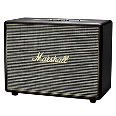 Marshall Woburn Black « Aktiv-Monitor
