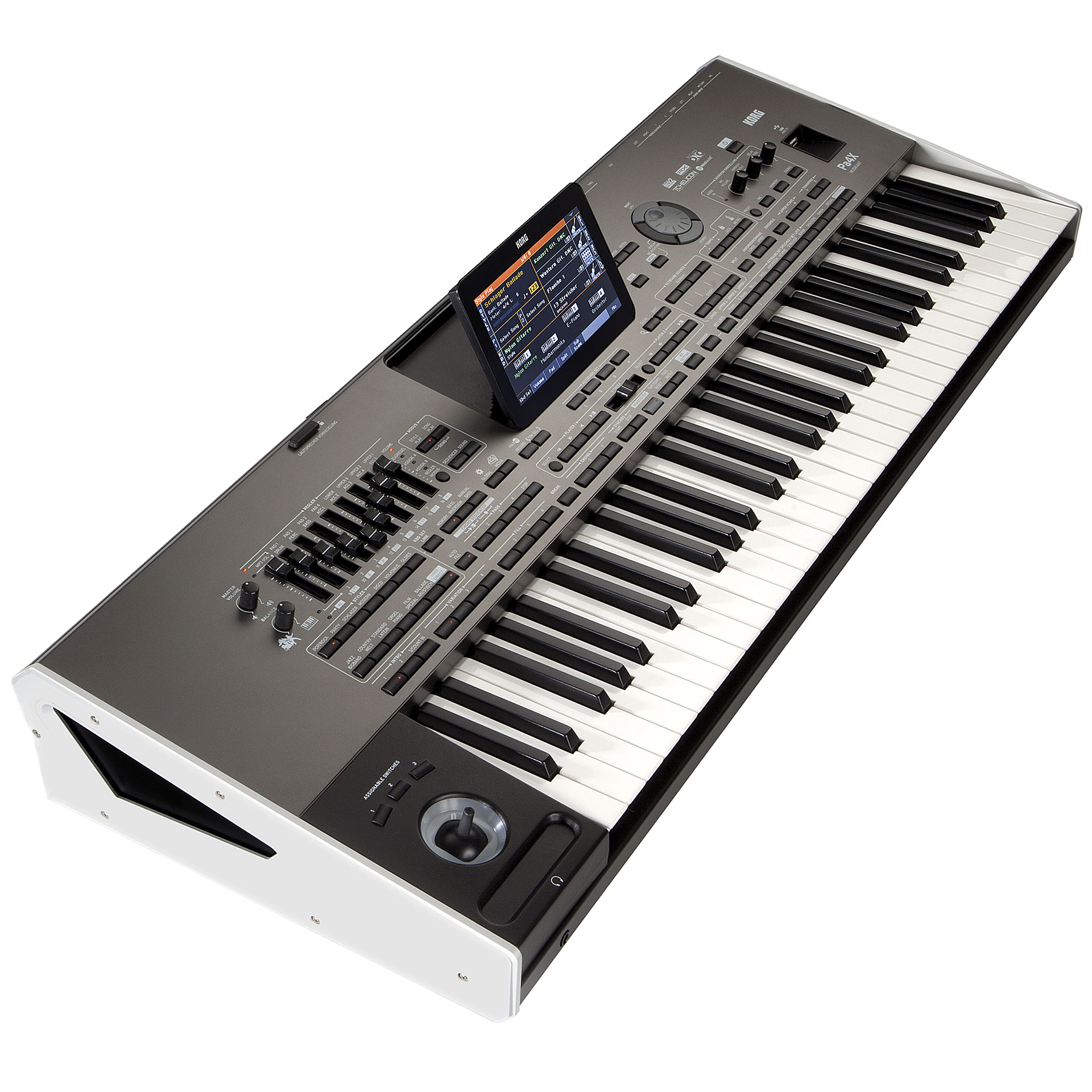 korg pa4x musikant 76 keyboard. Black Bedroom Furniture Sets. Home Design Ideas