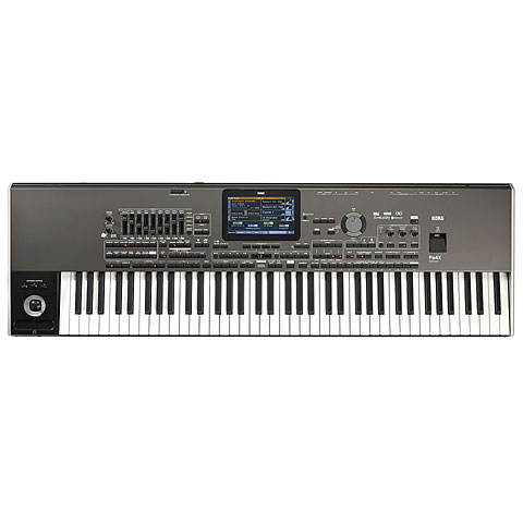 Synthétiseur Korg Pa4X Musikant 76