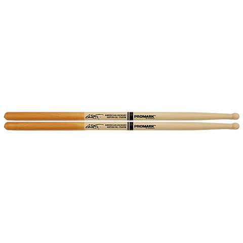 Promark Hickory Signature Anton Fig Drumstick