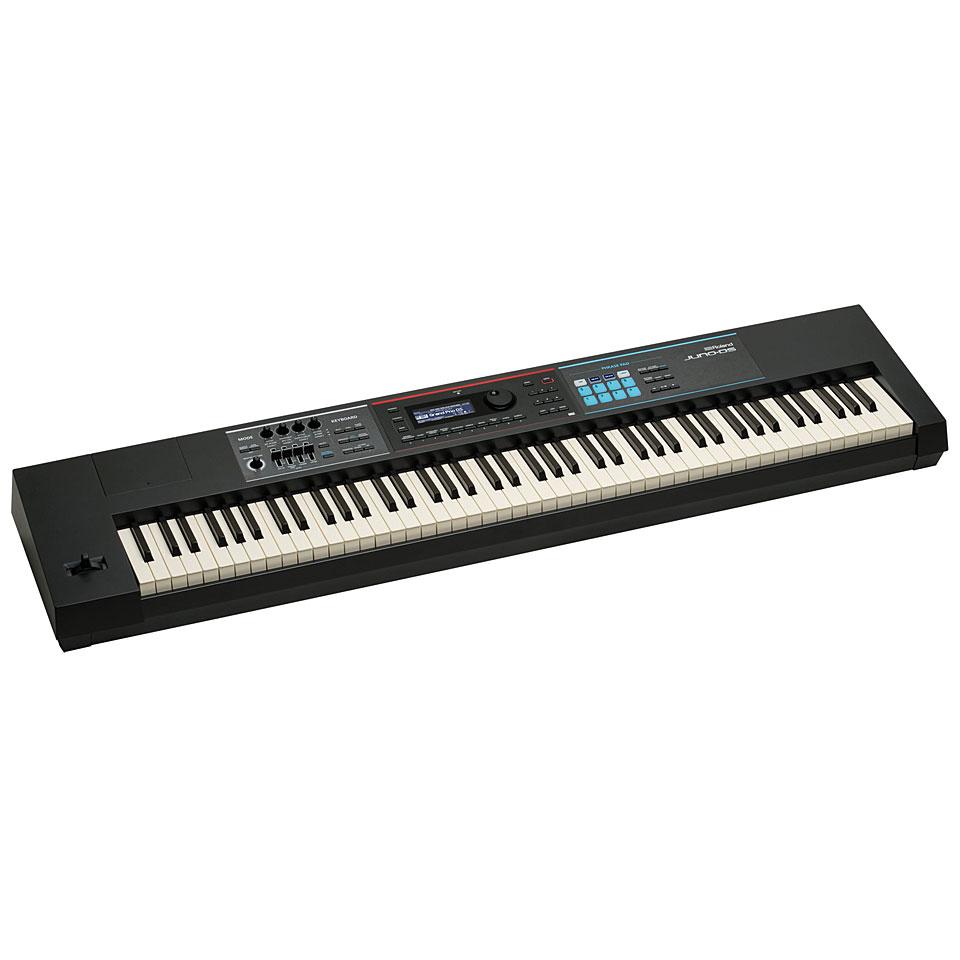 Synthesizer - Roland Juno DS 88 Synthesizer - Onlineshop Musik Produktiv