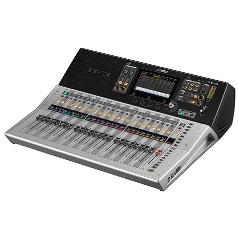 Mischpult Digital Yamaha TF-3