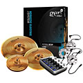 Batterie électronique Zildjian Gen16 14/18/20 Electronic Cymbal Set