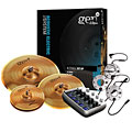 Zildjian Gen16 13/16/18 Electronic Cymbal Set « Electronic Drum Kit
