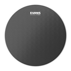 "Evans Hybrid Coated 13"" Snare Head « Parches para caja"