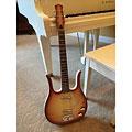 E-Gitarre Danelectro Longhorn Guitar