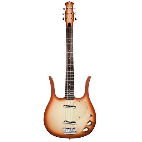 Danelectro Longhorn Guitar « E-Gitarre
