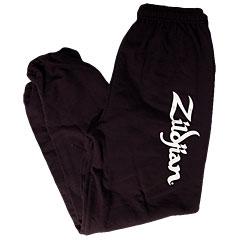 Zildjian Classic T7111 Black Pants White Logo S « Hose