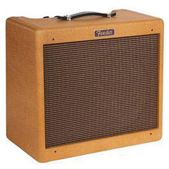 Fender Blues Junior III Tweed LTD « E-Gitarrenverstärker