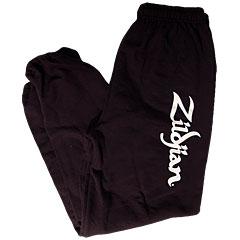 Zildjian Classic T7112 Black Pants white Logo M « Hose