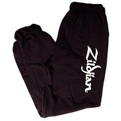 Zildjian Classic T7114 Black Pants White Logo XL « Hose