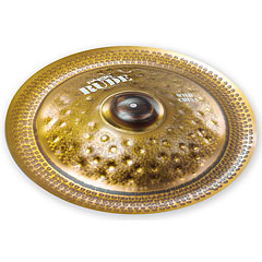 "Paiste RUDE 16"" Wild China « Chinacymbal"
