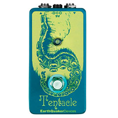 EarthQuaker Devices Tentacle « Pedal guitarra eléctrica