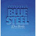 Cuerdas guitarra eléctr. Dean Markley Blue Steel 011-60