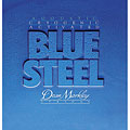 Electric Guitar Strings Dean Markley Blue Steel 011-60