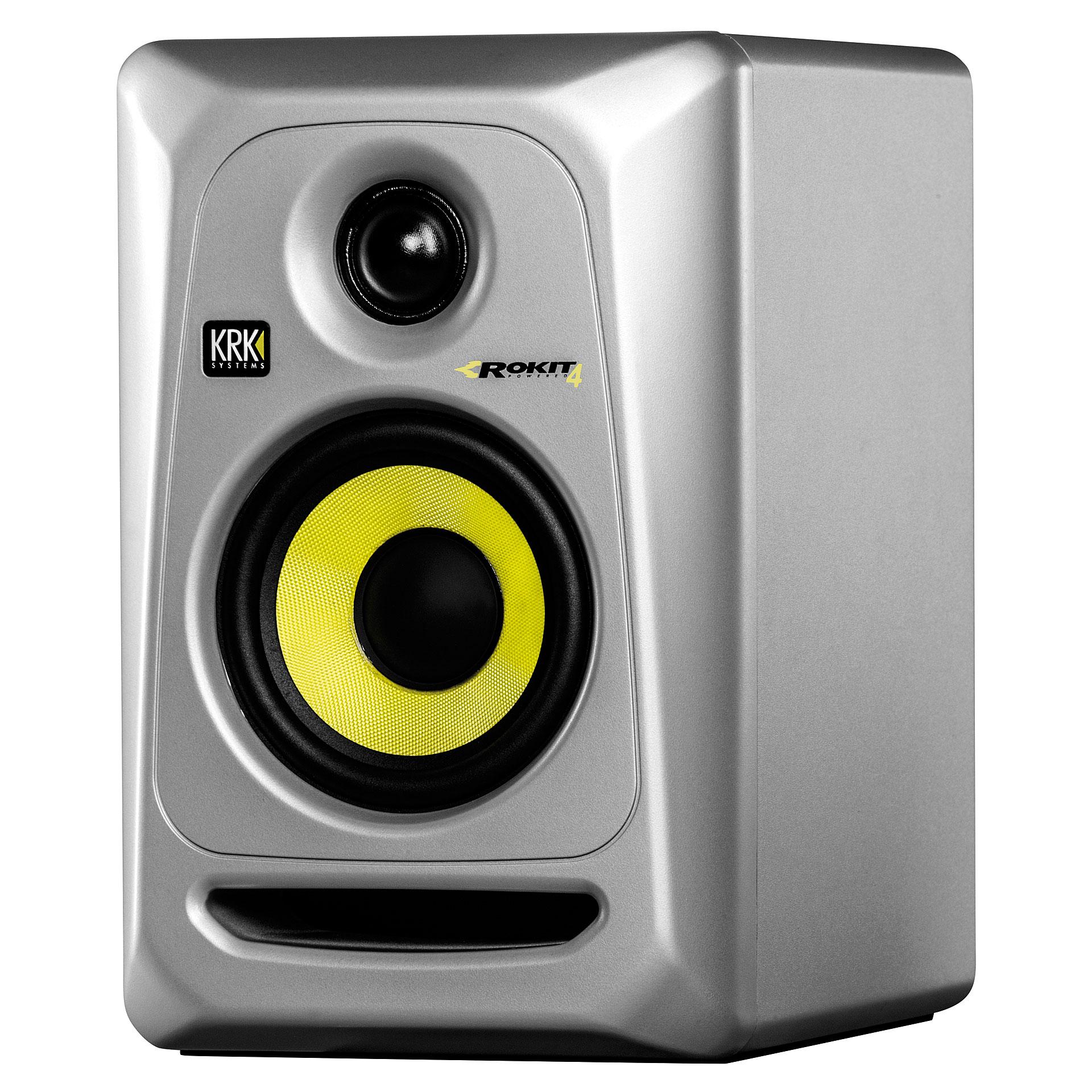 krk rokit 4 g3 s active monitor. Black Bedroom Furniture Sets. Home Design Ideas