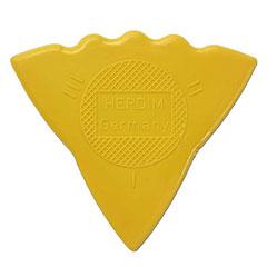 Herdim 3 Stärken (12Stck), gelb « Plektrum