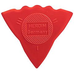 Herdim 3 Stärken (12Stck), rot « Médiators
