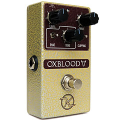 Keeley Oxblood « Pedal guitarra eléctrica